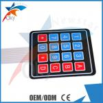 4 X 4 Matrix Keypad Membrane Switch Control Panel Electronic Components