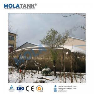China 100/200/300/500 Gallon Soft Flexible Water Tank Marine Rain Pillow water tank on sale