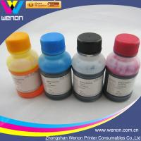 4 color edible ink for HP printer ink