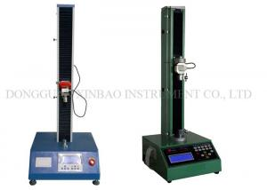 China Material Tensile Strength Testing Machine Electronic Power 5KN Max Capacity/Tensile Testing Equipment on sale