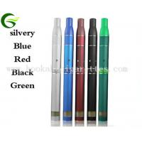 Ago G5 Pen  Dry Herb Vaporizers Black Green Blue Silver Purple