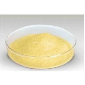 China Caffeic Acid Powder Pharmaceutical Intermediate With 98% CAS 331-39-5 on sale