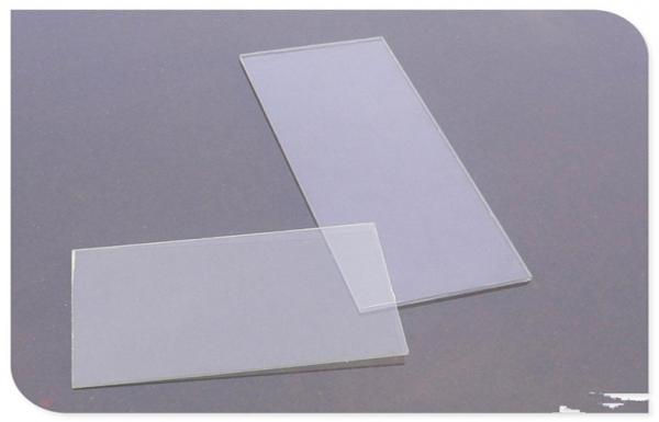 ultra thin led light diffuser lgp film light weight for lcd optical panels images