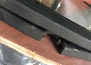 Carbon steel solid bar cold cutting tungsten carbide tipped