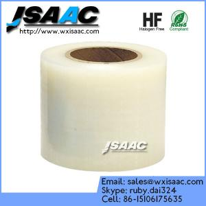 China Transparent barrier film for cross contamination and infectious control on sale