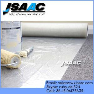China Linear Low Density Polyethylene Carpet Film on sale