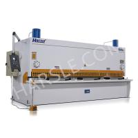 China Hydraulic Shear qc11y 16x4000 steel cutter 16mm metal guillotine shearing machine on sale