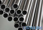 ASTM B622 Nickel Alloy Tube For Chemical Environments , Alloy G-35 / UNS N06035 Seamless Tubing