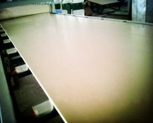 China línea reasoanble de alta calidad máquina del produciton del pvc del precio/de la hoja del tablero de la espuma del wpc de la protuberancia que fabrica en venta on sale
