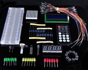 China Basic Kit for Arduino on sale