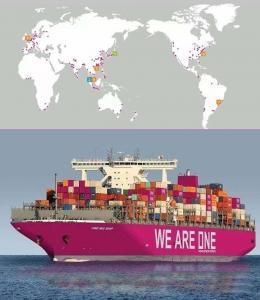 China SHENZHEN Logistics global freight forwarder HONGKONG NINGBO SHANGHAI Freight Forwarder to Canada on sale