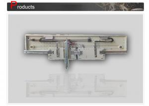 China Fermator Door Operator Elevator with Panasonic Invertor And Motor on sale