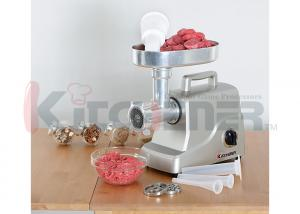 Electric Automatic Meat Grinder 3 Cutting Blades 500 Watt For Kitchen