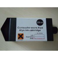 703730 Alys Black Ink Cartridge For Lectra Plotter Parts Alys30
