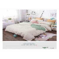 Health Home Bedding Sets Printed And Natural With 200TC For 100% Cotton