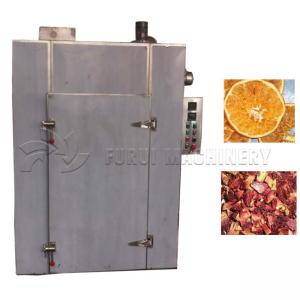 China Large Capacity Food Dehydrator Fruit Dehydration Machine 24 Baking Trays on sale