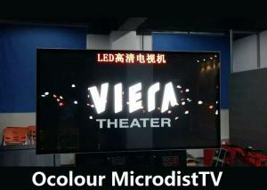China HD Wall Video Display Gold Wire Encapsulation Nationstar SMD1010 Led Lamps on sale
