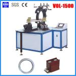 coil winding machine for potential transformer