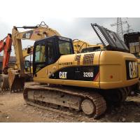 $80000 2010 Supper nice Caterpillar 320D used excavator for sale, also for 320b, 320c