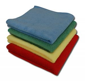 China multi-purpose magic microfiber cloth for cleaning on sale