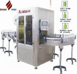 Stainless Steel Automatic Bottles Packing Machine With High - Sensitivity Photoelectric