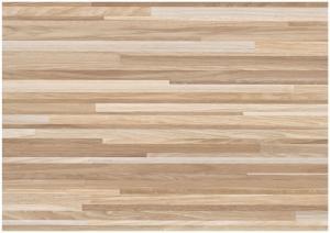 Virgin Material Wpc Vinyl Flooring Wood Plastic Composite Plank 5