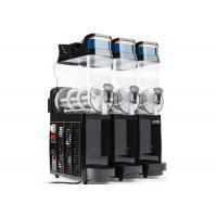 Iced Coffee Slush Machine / Commercial Snow Melting Machine