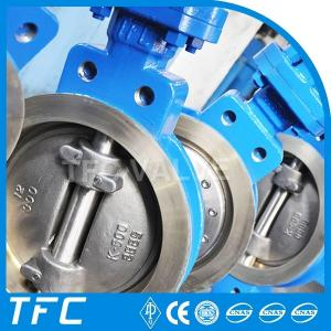 China High performance 2 inch butterfly valve, metal electric butterfly valve on sale