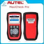 China Autel MaxiCheck Pro EPB/ABS/SRS/TPMS/DPF/Oil Service/Airbag Rest tool Diagnostic Function Free Online Update wholesale