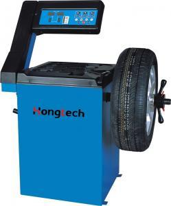 China Machine 220v de balancier de roue d'ordinateur automatique pour la moto/voiture on sale