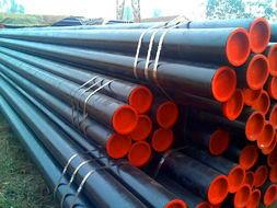 China API 5L Gr B  pipe line(TPCO) on sale