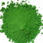 Verde do óxido de Chrome