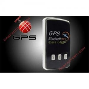 China GPS DATA Logger Bluetooth GPS Tracker on sale