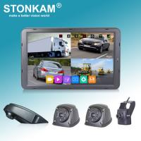 HD System with 1080P 4CH HD DVR Monitor