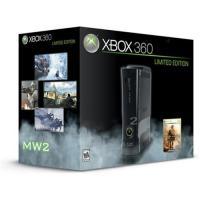 Xbox 360 Modern Warfare 2 Limited Edition 250 GB