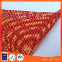 China Sunbed Folding Sun Lounger Portable Outdoor Garden mesh fabric on sale