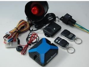 China remote-control auto alarms systems with emergency alert for locating and tracking on sale