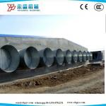 Industry Poultry Farm 50Inch Big Airflow Butterfly Horn Corn Ventilation Exhaust Fans with Siemens Motor 1380 Size