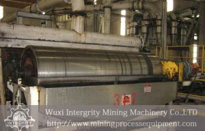 China Iron Ore Wet Permanent Magnetic Separator Ore Dressing Equipment on sale