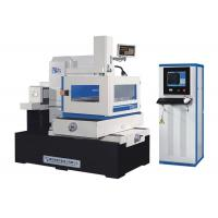 China High Tolerance Micro Edm Machine , Wear Resistant Small Wire Cutting Machine on sale