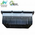 Electronic & Mechanical Device Die Cast Aluminium Enclosures with Heat Sink