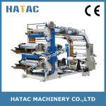 Automatic POS Paper Printing Machine,Thermal Paper Printing Machine,Plastic Film Printing Machine