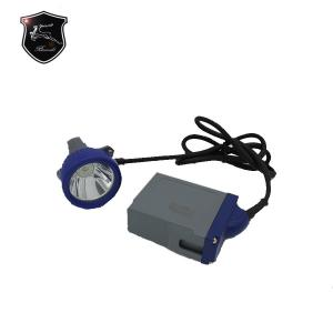 China KL7LM A ABS+PC IP67 4000lux Brightness Mining Caplamp. Safety Miner's Lamps on sale