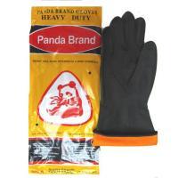 Heavy Duty Latex Industrial Gloves
