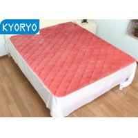 ECO Friendly Soft Warm Body Mat for Cold Winter / Home and Hotel Warming Blanket Pad