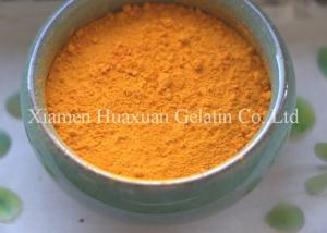 China Food Grade Curcumin Extract Powder Termic Root Extract Curcumin 95% Anti Oxidation on sale