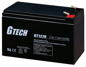China UPS battery Solar Energy Sealed Lead Acid Battery VRLA Battery 12V7Ah With 1 Year Warranty on sale