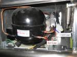 FN シリーズ冷却装置圧縮機