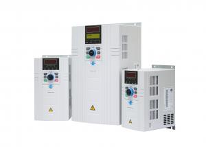 China Magnetic Braking Variable Frequency Drive Inverter 1.5KW Rated For Home Use on sale