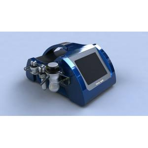 China Abdomen Cavitation RF Slimming Machine For Tripolar Radio Frequency Treatment on sale